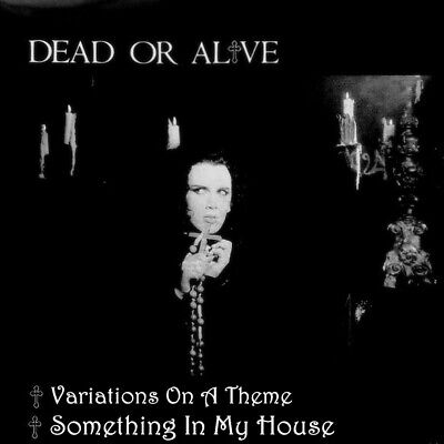 Dead Or Alive: Something In My House: Variations On A Theme -...