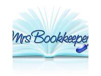 Mrs Bookkeeper