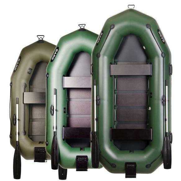Schlauchboot BARK Motorboot Paddelboot 210 230 240 250 260 270 280 300 e-Motor