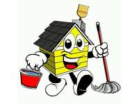Home and Garden service Loughborough and 15 miles sorruond area.