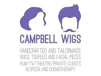 Beautiful Wigs & Bespoke Hairloss Solutions For ALL