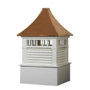 Cupola for your shed!