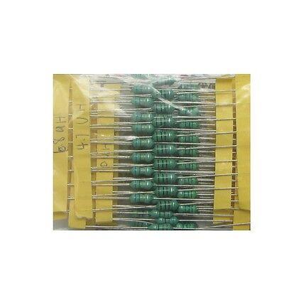 120pcs Pcs 0410 12w Dip Inductors Assortment Kit 12 Values 1uh-1mh