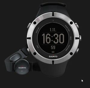 SUUNTO AMBIT2 S HR - Like New
