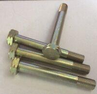 7/16, Bsf Close Tolerance Hex Head Bolt A59-25l Qty 4 (d) - unbranded - ebay.co.uk