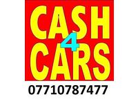 07710787477 WANTED SELL MY CAR VAN JEEP SCRAPPING RUNNER OR NOT MOT FAILURE SELL YOUR CAR TOP CASH