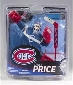 McFarlane Carey Price Rare Centennial at JJ Sports!