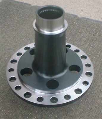 "9"" Inch Ford Full Steel Spool - 35 Spline - Stock Case - Rearend Axle - NEW"