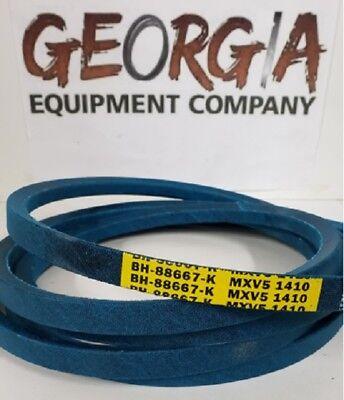 1 Bush Hog 88667 Finishing Mower Belt- Kevlarr Heavy Duty Ath600 Fth600 Rdth60
