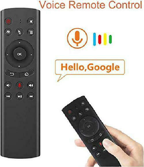 Replacement Remote Control, Air Mouse For Android Tv Box, Nv
