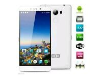 "Android phone - UNLOCKED - 4GB RAM - Finger I.D - Octa core - 5.5"" screen - wireless charging"