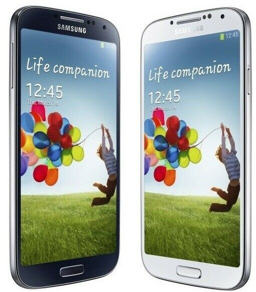 Android Phone - SCH-i545 Samsung Galaxy S4 Verizon CDMA 16GB Android - Black | Excellent A-Grade