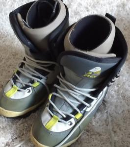 Rossignol Snowboard Boots