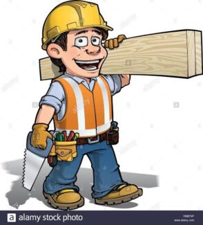 CARPENTER apprentice and Qualified Carpenter WANTED Sunshine Brimbank Area Preview