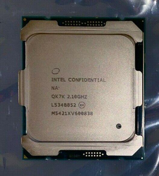 Intel QK7K Xeon E5-2683 V4 2.1Ghz 16C/32T CPU QS LGA2011-v3