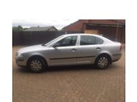1 year mot skoda Octavia fsi 1.5 timming chain driven fsh only 80k 08reg
