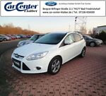 Ford Focus 1.0 EcoBoost Start-Stopp-System SYNC Edit