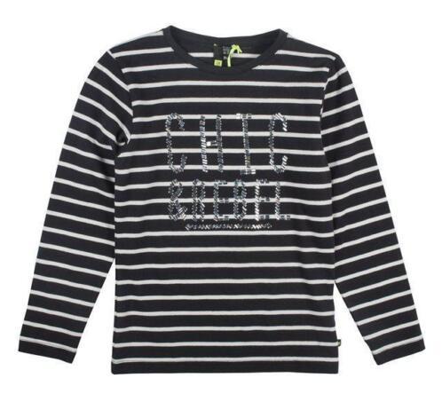 335f8e89521596 ≥ Rumbl t-shirt gestreept - maat 140 146 - Kinderkleding