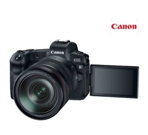 Brand New Canon Eos R with 24-105mm IS USM Lens Kit