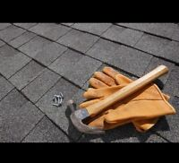 Roofer available