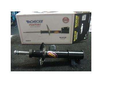 VAUXHALL ZAFIRA 2.0GSI TURBO  99-05 FRONT SHOCK ABSORBER COIL SPRING LEFT RIGHT for sale  Shipping to Ireland