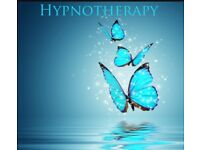 Clinical hypnotherapist fully qualified and insured