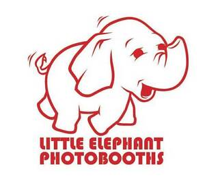 Photo Booth Hire (Little Elephant Photobooths) - DJ HIRE AVAIL Rockdale Rockdale Area Preview