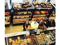 BRAND NEW DANISH BAKERY OPENING - RICHMOND