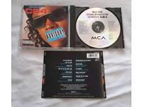 CB4 [Soundtrack/various artists] (CD)