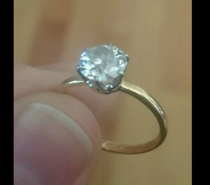 Lost antique diamond engagement ring Tiffany & Co Reward!!!