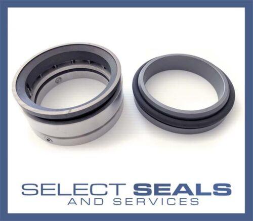 Grundos S.2.100.200 - 550.66 M.D.338. G.N.D Upper Mechanical Seal Fits 65 mm Sha