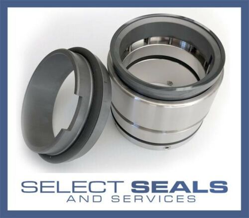 Grundos S.2.100.200 - 550.66 M.D.338. G.N.D Lower Mechanical Seal Fits 65 mm Sha