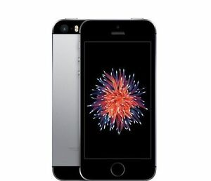 iPhone SE - 64 gb Space Gray