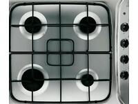 New Gas Indesit PIM640ASTIX Gas Hob provides functional