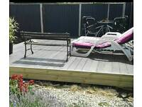 Free decking quotes
