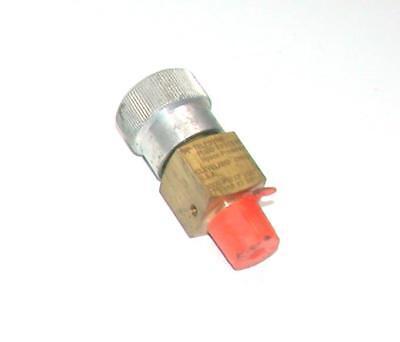 Teledyne Hyson Flow Control Valve 14 Npt