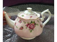 NEW Royal Albert New Country Rose Pink China RRP £159