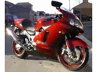 For Sale ZX12R