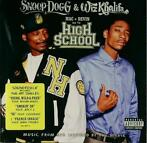 cd ost film/soundtrack - Snoop Dogg - Mac + Devin Go To High