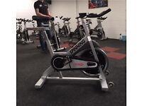 Star Trac Pro Full Commercial Spinning Bikes