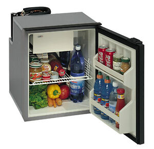 TF65ACDC Refrigerator / Freezer for Truck, Van or RV