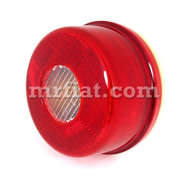 Ferrari 355 360 550 575 F50 Red Amber Turn Signal Tail Light No Bulb Holder New
