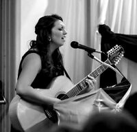 Event Singer for Weddings/Funerals/Special Events