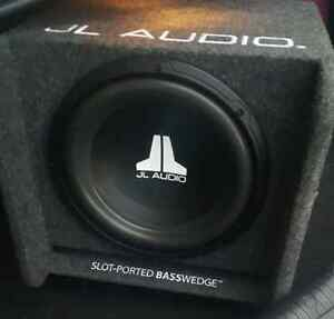 LOUD JL Audio Subwoofer Rowville Knox Area Preview