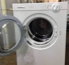 5 kg simpson dryer revesable action Caringbah Sutherland Area Preview