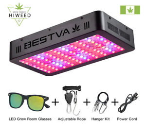 LED Grow Lights, Grow Tents, Grow Kits | Indoor Equipment