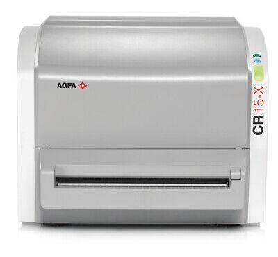 2015 Agfa Cr 15-x Wnx Workstation