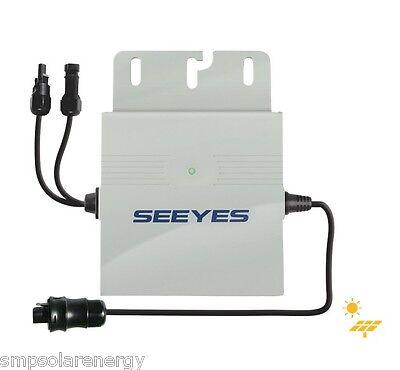 Microwechselrichter EVT248 300W Envertech Mikrowechselrichter PV Solar