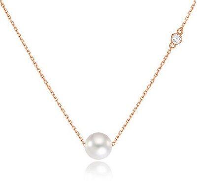 Stone Henge Silver Necklace SC0724 Silver 925
