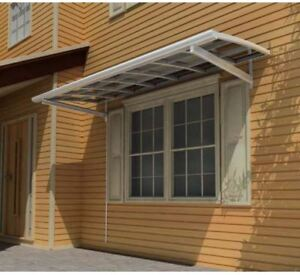 Window awnings for sale